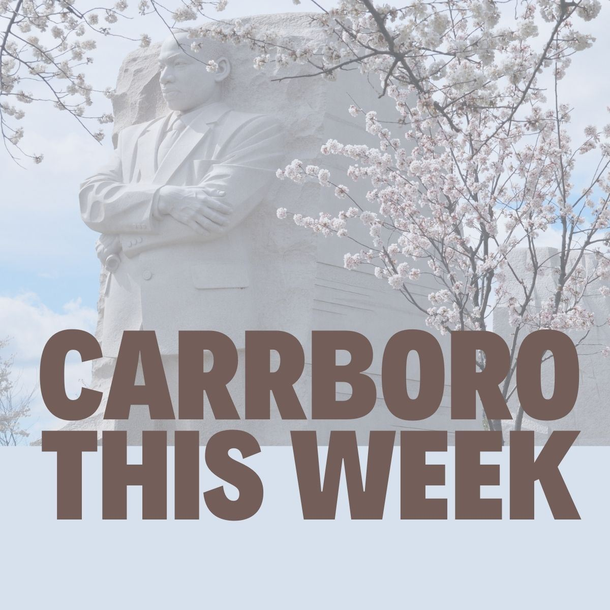 Carrboro This Week Jan 15