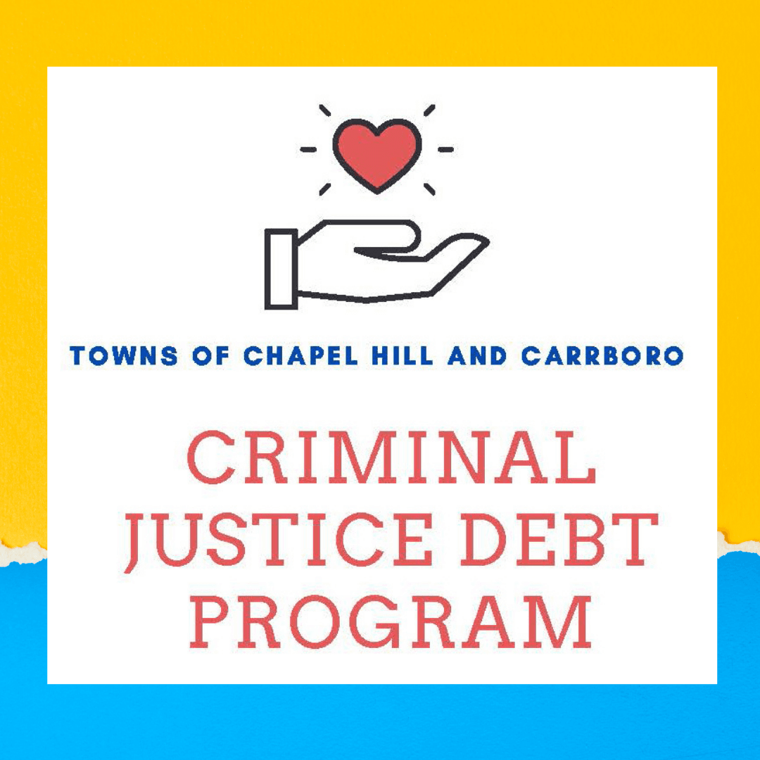 Criminal Justice Debt Program